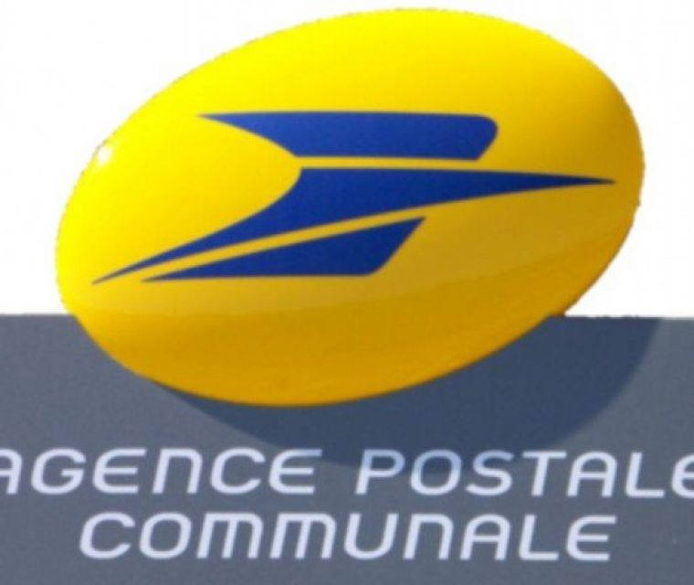 Ouverture Agence postale communale